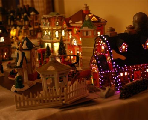 A Milton Keynes Christmas Guide for 2014