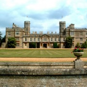 A wonderful image of Castle Ashby, Northampton. Souls Coaches the best choice for Coach Hire Northampton